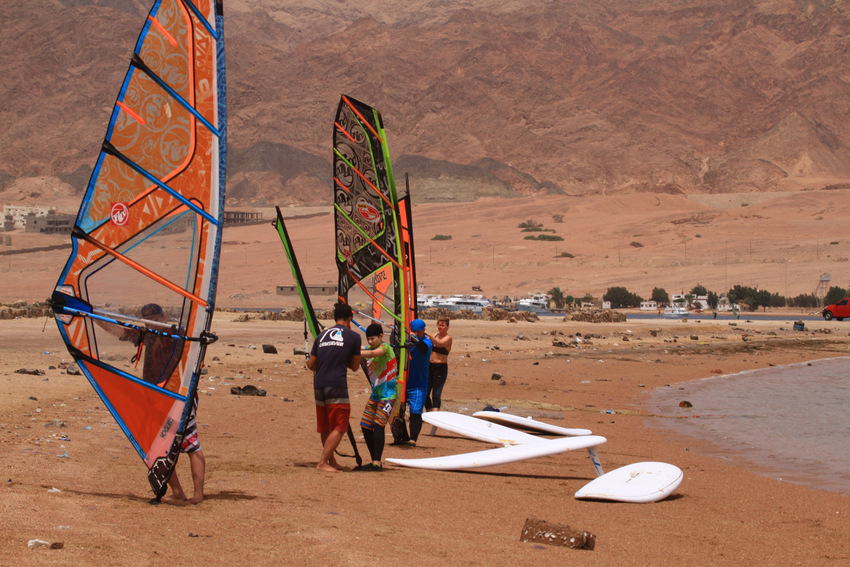 windsurfing.hollandec.news DahabMay 9